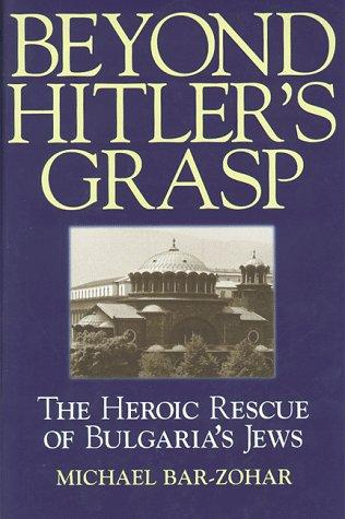 Download Beyond Hitler's grasp