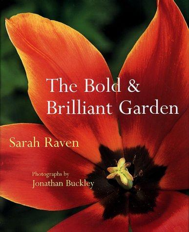 Download The bold & brilliant garden