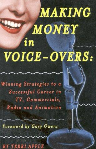 Download Making money in voice overs