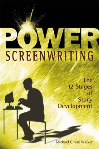 Power Screenwriting