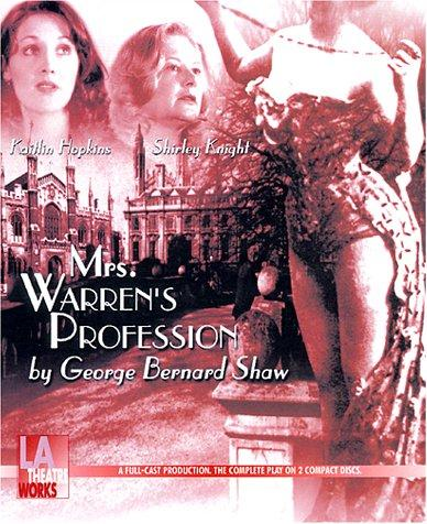 Download Mrs. Warren's Profession