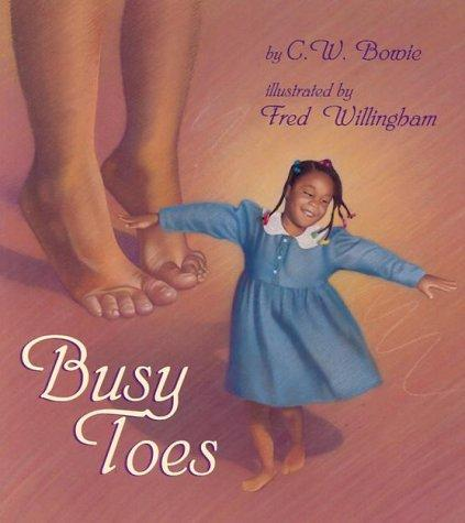 Download Busy Toes