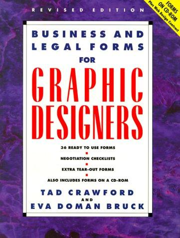 Download Business and legal forms for graphic designers