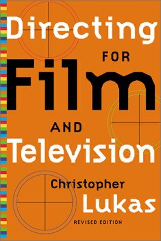 Download Directing for film and television