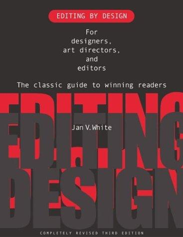 Download Editing by design