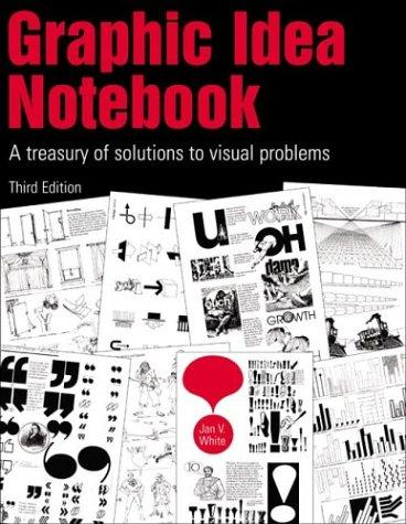 Download Graphic idea notebook
