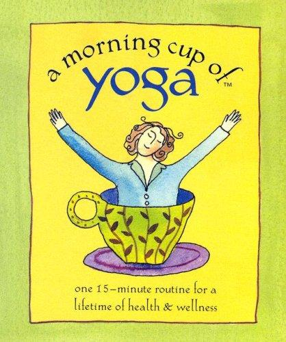 Download A Morning Cup of Yoga