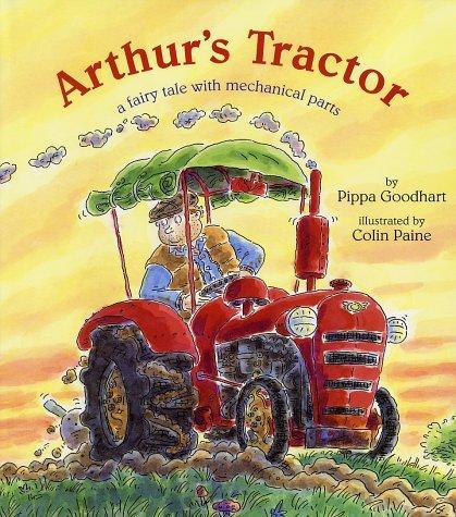 Download Arthur's tractor