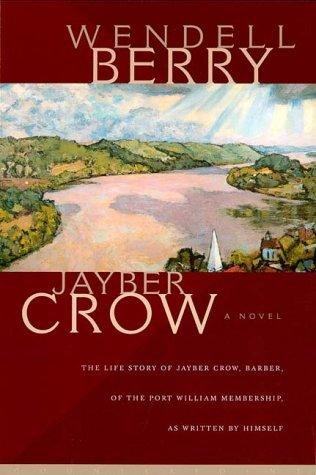 Download Jayber Crow