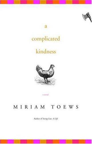Download A complicated kindness