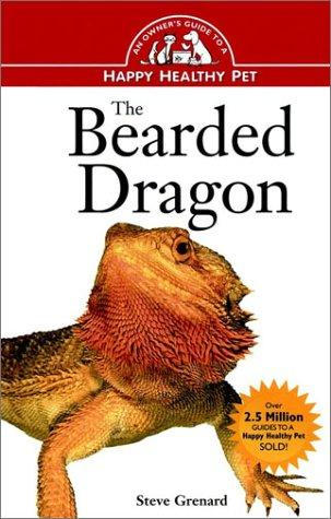 Download The Bearded Dragon