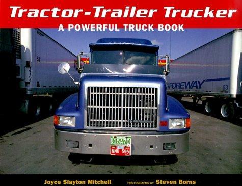 Download Tractor-Trailer Trucker