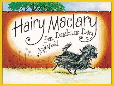 Download Hairy Maclary from Donaldson's Dairy
