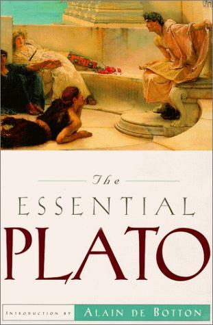 Download The Essential Plato