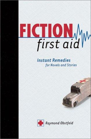 Download Fiction First Aid