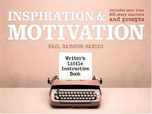 Download Writer's little instruction book.