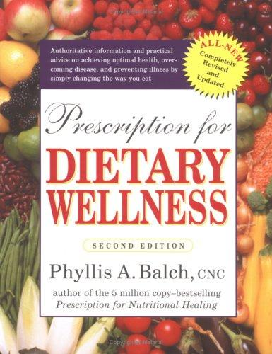 Download Prescription for Dietary Wellness