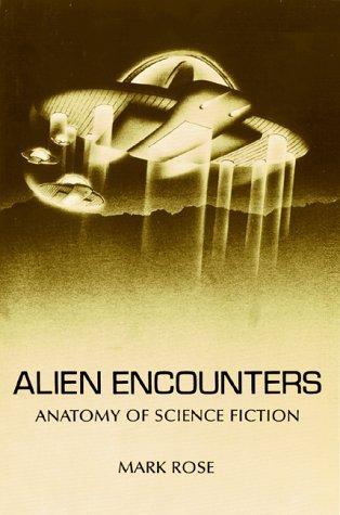 Download Alien Encounters