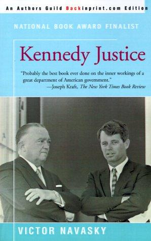 Download Kennedy Justice
