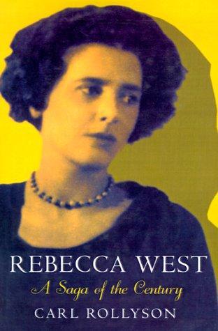 Download Rebecca West