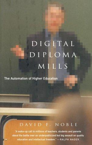 Download Digital Diploma Mills