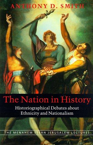 The Nation in History