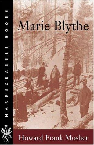 Download Marie Blythe