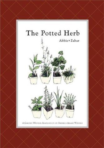 Download The potted herb