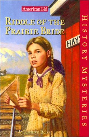 Download Riddle of the prairie bride