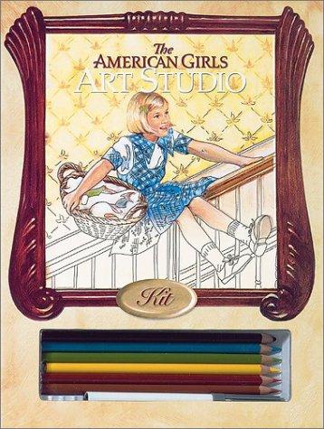The American Girls Art Studio