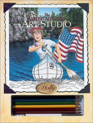 Download The American Girls Art Studio