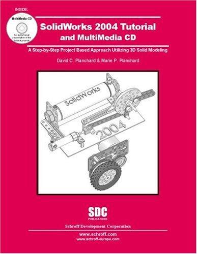 Solidworks 2004 (3 cds)