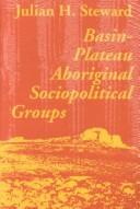 Basin-plateau aboriginal sociopolitical groups