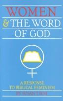 Download Women and the word of God