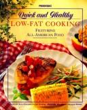 Prevention's Quick and Healthy Low-Fat Cooking
