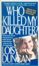 Download Who Killed My Daughter?