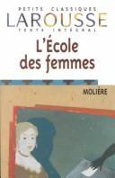 Download L'Ecole des Femmes