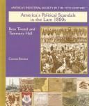 Download America's political scandals in the late 1800s