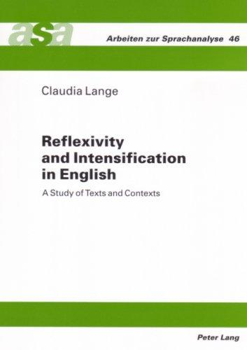 Download Reflexivity and Intensification in English