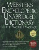 Download Webster's Encyclopedic Unabridged Dictionary of the English Language
