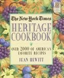 New York Times Heritage Cookbook