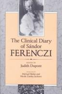 Download The Clinical Diary of Sándor Ferenczi