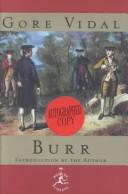 Burr (Signed Edition)