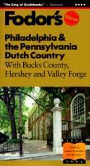 Download Philadelphia & the Pennsylvania Dutch Country