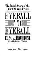 Eyeball to eyeball