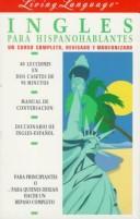 Living English For Spanish Speakers, Revised