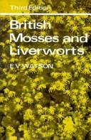 Download British mosses and liverworts