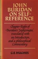 John Buridan on self-reference
