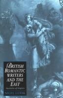 Download British romantic writers and the East