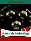 Download Materials Technology (Material World/ 2nd Edition)